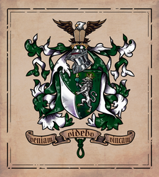 Coat of Arms 03 on order