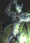 [overwatch] Genji