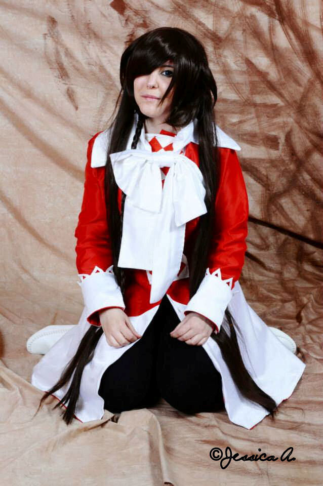 Alice - Pandora Hearts by Jess-chan91