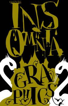 Insomnia Graphics: Vector Typography