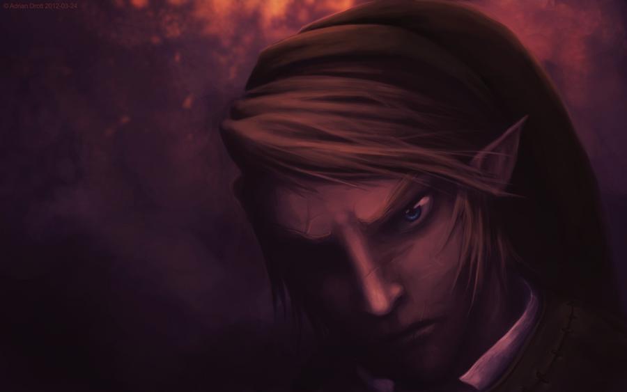 Link by Adrian-Drott