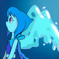 Lapis Lazuli by CawinEMD