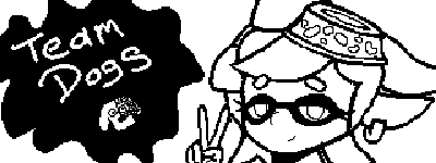 Miiverse - Splat Fest 1 by CawinEMD