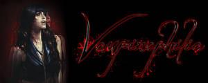 Vampirephilia - Vampire Pinup