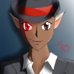 Da-Maniac-Wolf's Profile Picture