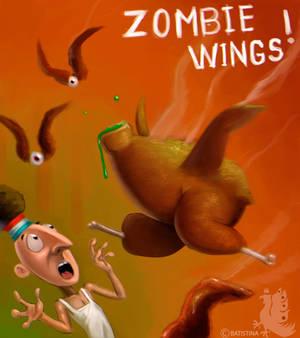 Zombie-Wings