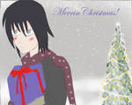 Merrin's christmas by Laura177