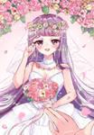 Hani - Dreamy Wedding