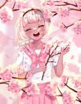 Sakura Happiness