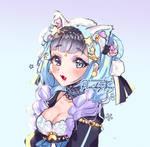 Cutie [CM]