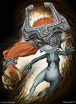 Midna of the Twilight