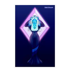 [SU] Blue Diamond