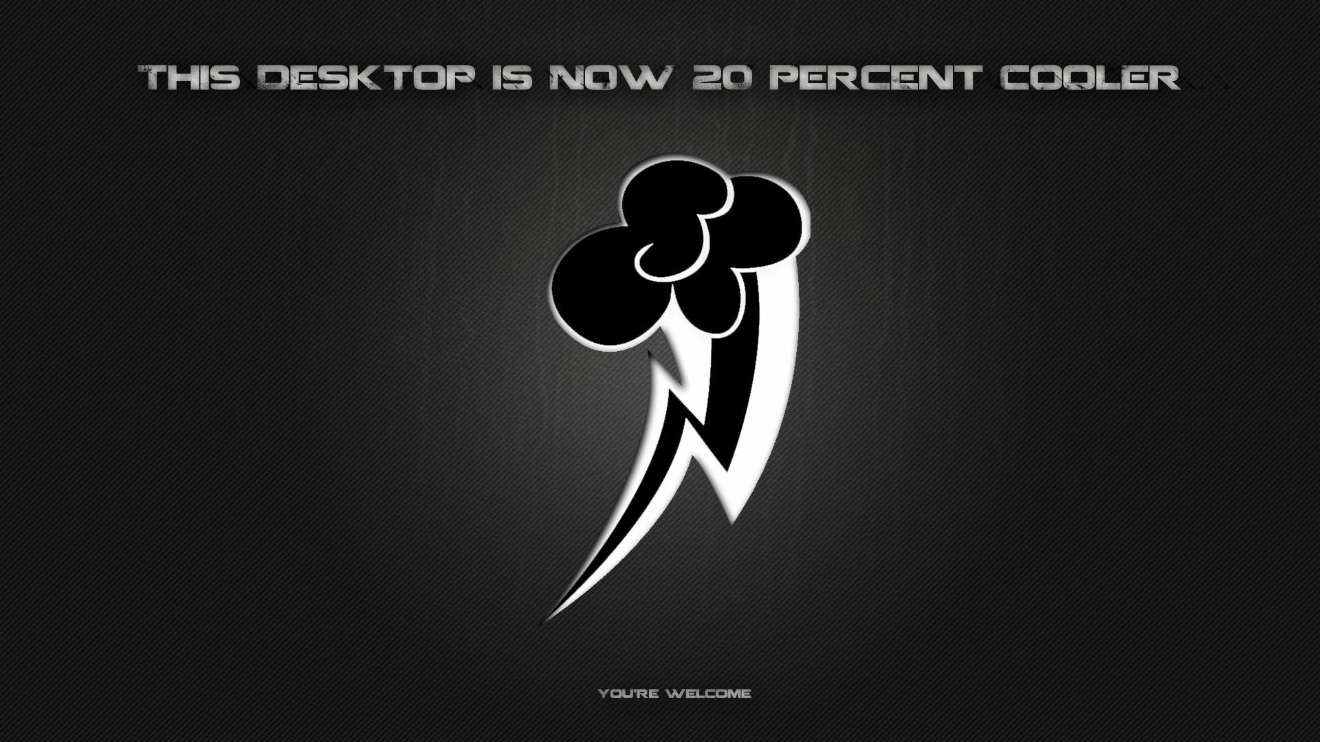 Dash makes any desktop cooler by CarmineBurner
