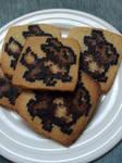 Eevee Cookies  by Wool-Alchemist