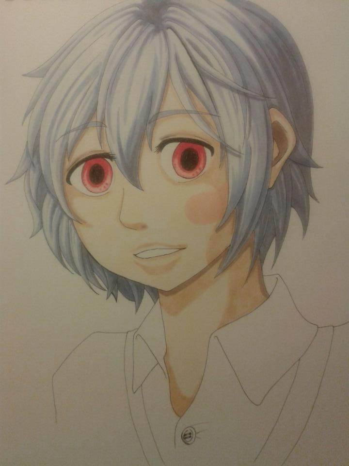 Sion copics WIP by ikarichan