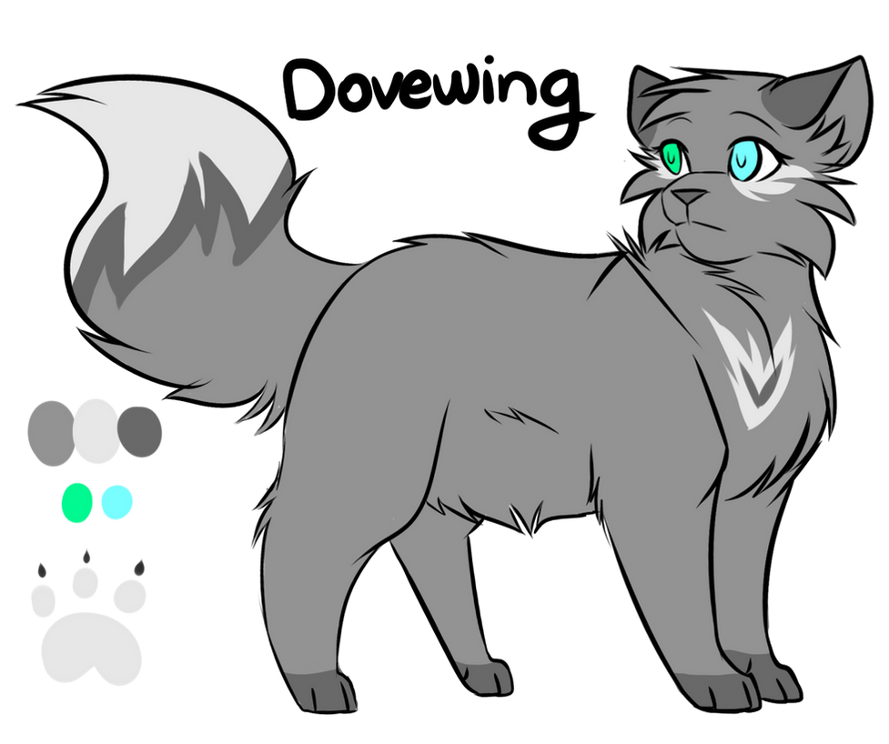 Oakheart Warrior Cat Png