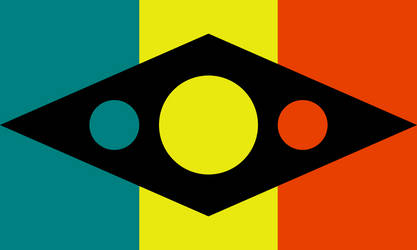 Sol Empire Flag