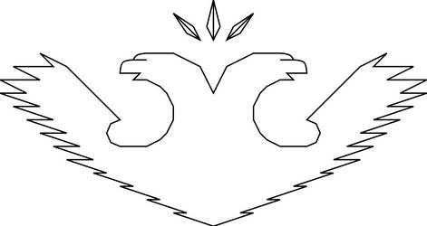 Rough Concept - Navosian Federation Emblem