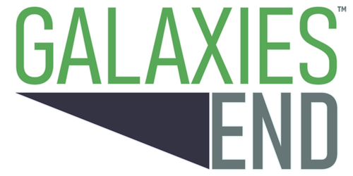 Updated Galaxies End Logo