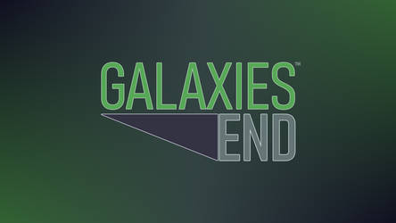 Galaxies End Nebula Wallpapers