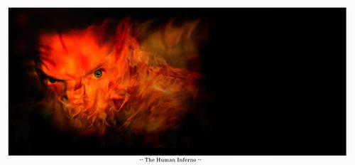 The Human Inferno by Emancipator