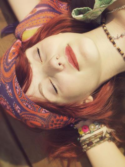 Summer Skin by Danuva - PearLy'nin Avatar Koleksiyonu ~