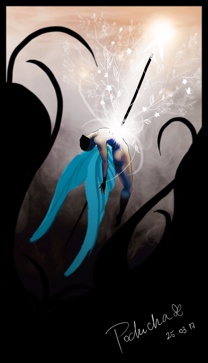 Wings by Kurooku