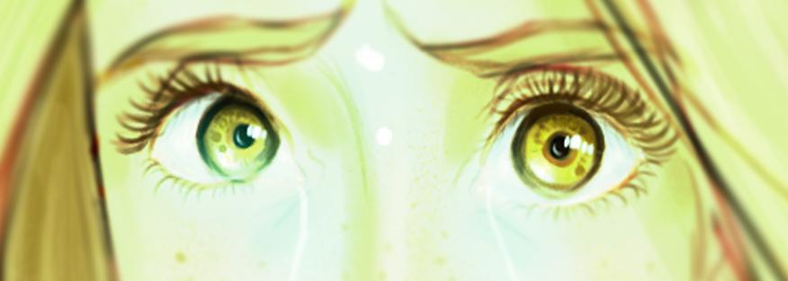Eyes by Kurooku