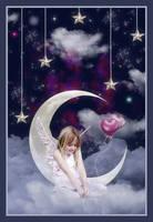 Birthday Fairy by Paigesmum