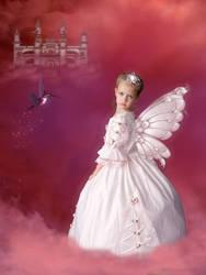 Fairy Princess Chloe by Paigesmum