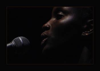 African singer 3