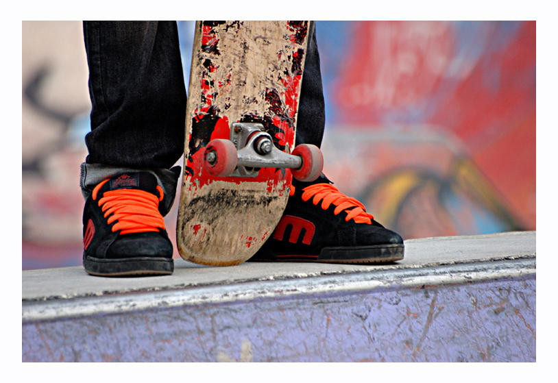Фото для скейтеров на аву
