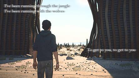 LiS2 - Wolves