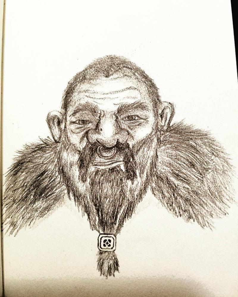 dd dwarf by octavalmink on deviantart