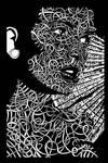 face maze like