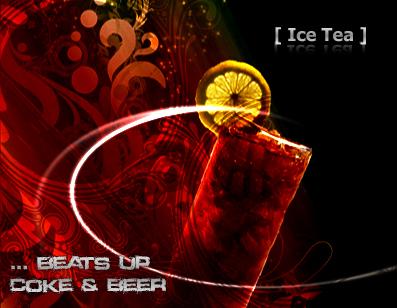 Ice Tea Peach by dynasiqz