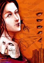 2012 abolvent work - Art