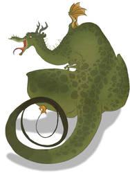 Tubby Drago