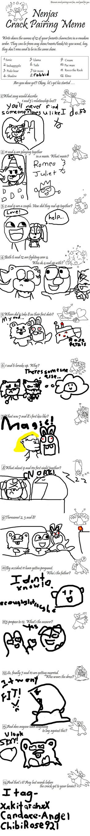Random crack pairing meme by MiZzy-IzZy