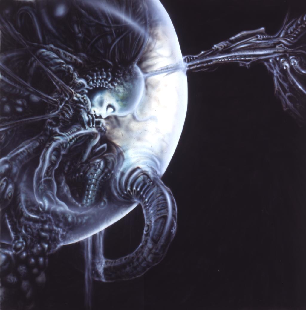 Biomechanical-growth by Scigor