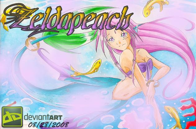 ZeldaPeach's Profile Picture