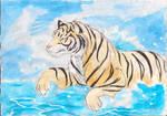 Tigre colos