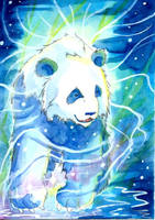 Panda Royal by ZeldaPeach