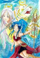 legende Anthosia by ZeldaPeach