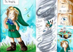 BD Zelda