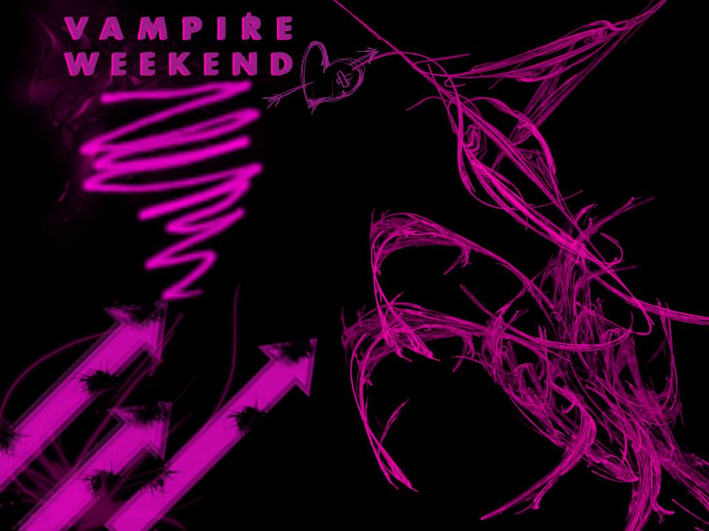 Vampire Weekend wallpa... Vampire Weekend Wallpaper