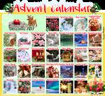 [CLOSED - TY!] Christmas Advent Calendar