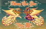 [CLOSED] Chinese New Year Auction LumenFox
