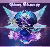 [CLOSED] {Legendary-Primordial} Lumenfox May Auct