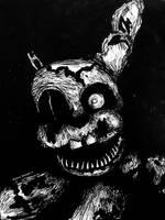 William Afton (Five Nights at Freddys 6)  by MaskedMidnight